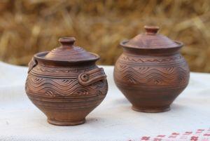 Керамика ручной работы Чинашници