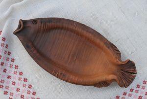 Керамика ручной работы Рыбница