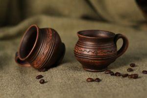 АртДекор Чашки для кофе