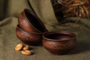 Ceramics Мисочки