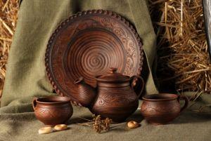Ceramics Чайний набір