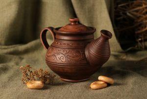 Ceramics Чайник