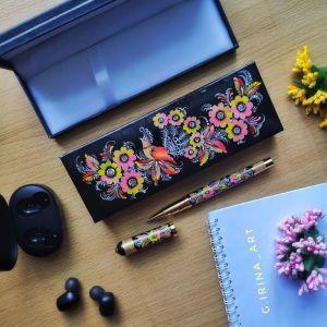 Аксесуари ручної роботи Подарункова ручка 5