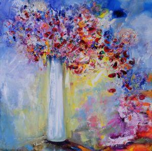"""Artists """"Ваза з квітами"""""""