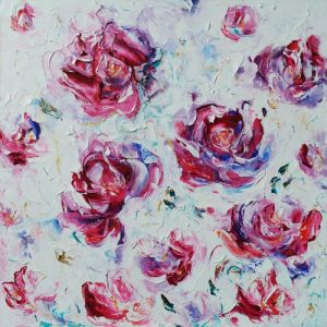 "Artists ""Запах троянд"""