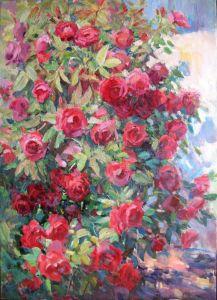 Храмова Надежда Розы