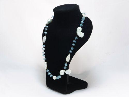 """Ожерелье """"Средиземное море"""" - изображение 1"""