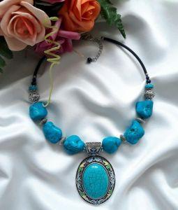 Ожерелья и колье ручной работы Magic