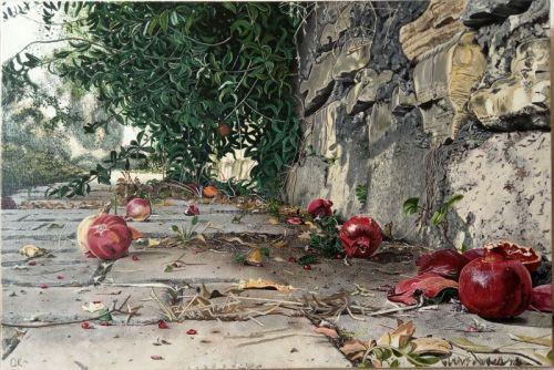 Гранаты - изображение 1