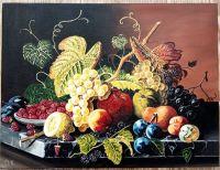 """Картина """"Натюрморт з фруктами"""""""