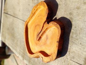 Мастера Блюдо из дерева