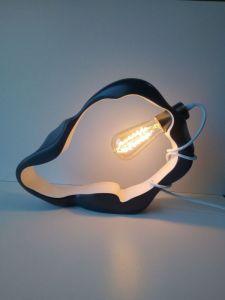 Лампи Настільна лампа. Світильник. Ручна робота, дерев`яне освітлення