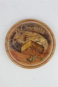Декор для дома Дощечка PRIDE&JOY для сервировки, досточка  для сыра