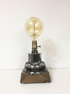 Lamps НАСТІЛЬНА ЛАМПА PRIDE&JOY INDUSTRIAL EXCLUSIVE 04LI