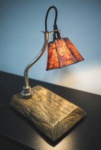Lamps СВІТИЛЬНИК PRIDE&JOY 04LSH