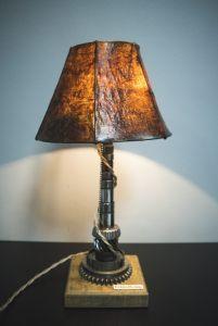 Lamps СВІТИЛЬНИК PRIDE&JOY 02LSH