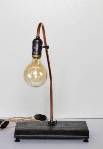 Lamps НАСТІЛЬНА ЛАМПА PRIDE&JOY 01DL