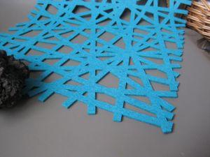 Килимки ручної роботи Килимок ажурний на стіл