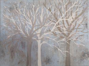 Разное Туманный лес