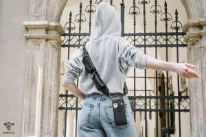 Мужская сумка через плечо Кожаный Плечевой Ремень Для Сумки в Стиле Стимпанк