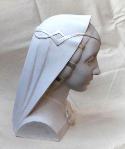 Скульптуры ручной работы Эльф