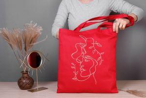 Женские сумки ручной работы Шопер