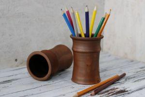 Керамика ручной работы Стакан
