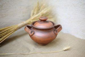 Керамика ручной работы Чанашници