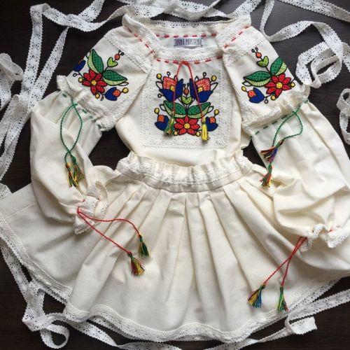 Костюм для девочки ВЕСЕННИЙ