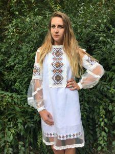 Максимів Ірина Весільна сукня ніжність