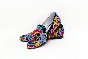 """Footwear Сліпери """"Морський бриз"""""""