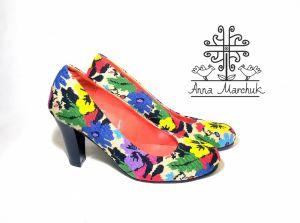 """Footwear Туфлі """"Людмила"""""""
