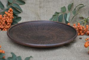 АртДекор Тарелка, диаметр 25 см