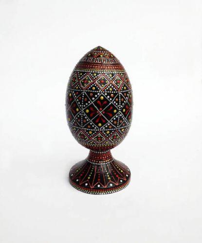 Сувенирное яйцо 12 см
