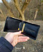Кожаный кошелек BetterOne