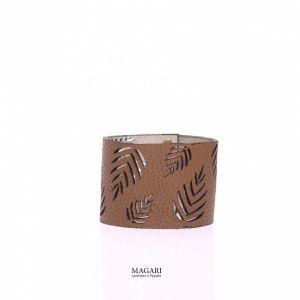 Браслеты ручной работы Браслет из натуральной кожи