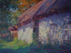 Микитич Левко Наступає осінь