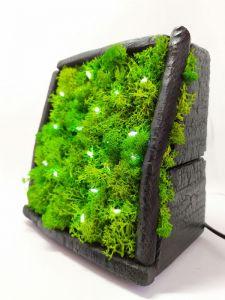 Декор для дому Moss