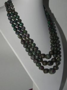 Ожерелье с циозита