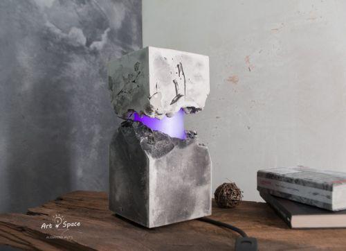 Настільний світильник RockAS05