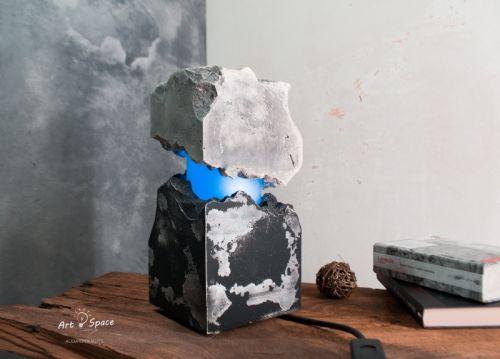 Настольный светильник RockAS01