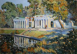 Artists Парк Александрія