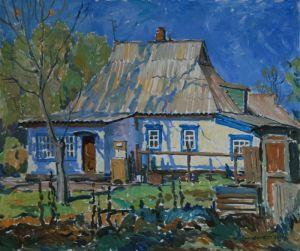 Мищенко Олег Дом