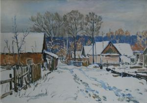Artists Козіївка