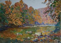 Река Лютянка