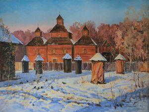 Artists Стара пасіка