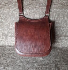 Женские сумки ручной работы Женская сумочка из кожи