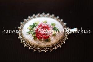 Crafters Троянда