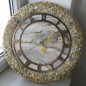 Декор для дома Настенные часы
