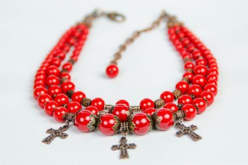 Ожерелье Торжественное